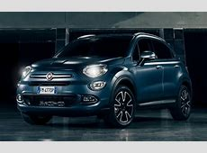 Fiat 500X Mirror 2018 Wallpapers and HD Images Car Pixel