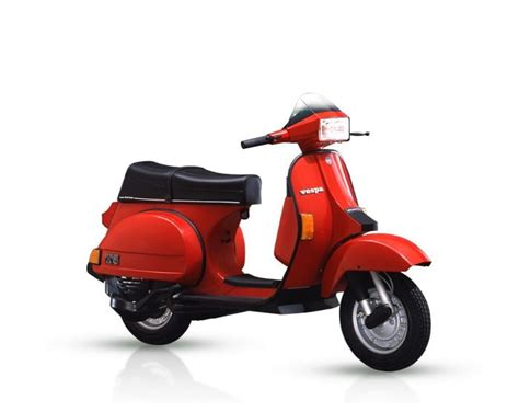 vespa roller 125 vespa 125 t5 pole position 1985 scooter center