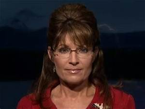 "Sarah Palin: My Endorsement ""Doesn't Amount To A Hill Of ..."