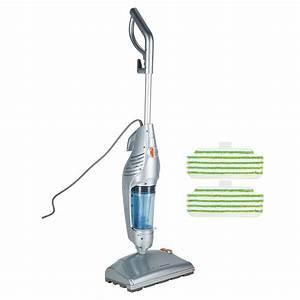 Appareil Nettoyage Sol Pour Maison : balai aspi vapeur aspirateur balai vapeur m6 boutique ~ Melissatoandfro.com Idées de Décoration