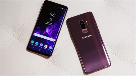 samsung galaxy s9 review roundup samsung galaxy s9