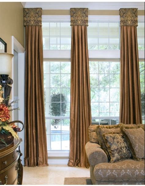 cornices images  pinterest window coverings