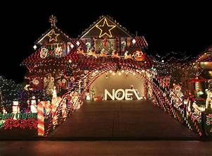 Outdoor, Christmas, Decorations, To, Create, Your, Own, Winter, Wonderland