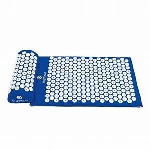 le tapis d39 acupression mode d39emploi et bienfaits With tapis pour le dos