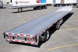 2018 reitnouer drop deck trailer 53 utility trailer