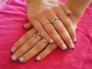 idee deco ongles en gel photo decoration ongle en gel