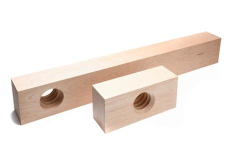 wood shoulder vise basic kit lake erie toolworks