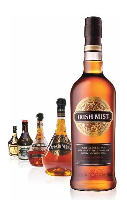 Irish Mist Popular Whiskey Brands Globe Names
