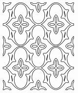 Medieval Coloring Pattern Patterns Adults Embroidery Printable Printactivities Clipart Coloringpages Printables Motifs Result Google Popular Crafts Middle Library Coloringhome sketch template