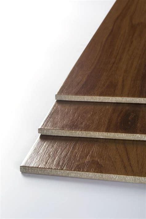 brown wood wall tiles ceramic floor tiles    mm
