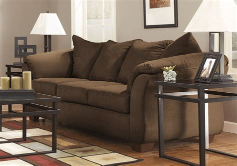 darcy cafe sofa evansville overstock warehouse