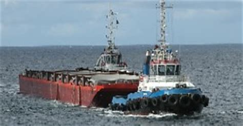 Tugboat Wages by Manning Tugboat Crew
