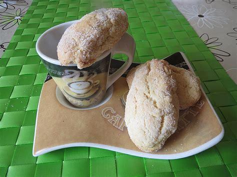 Italienische Kekse Rezepte