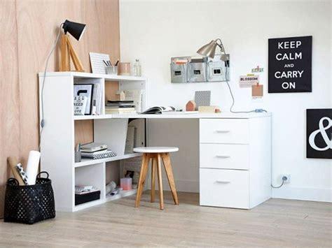 bureau refermable ikea dix solutions de rangement astucieuses pour un bureau