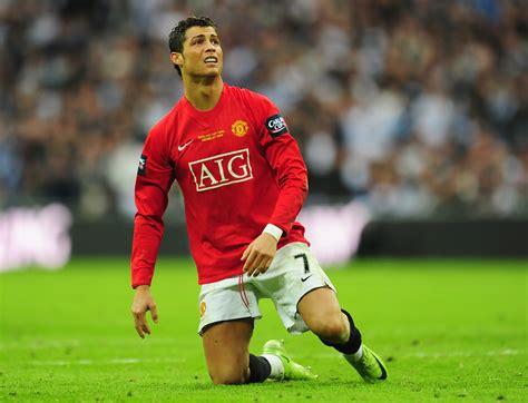 Cristiano Ronaldo - Cristiano Ronaldo Photos - Manchester ...