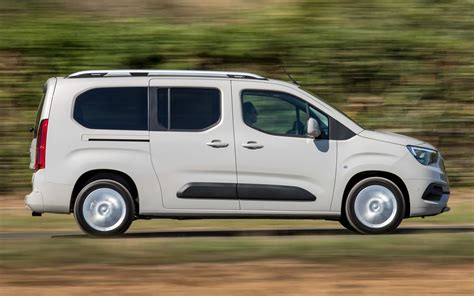opel combo life xl wallpapers  hd images car