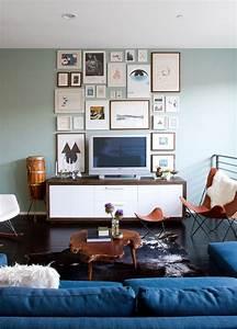 Fernseher Verschwinden Lassen : d cor do dia sala de tv com estilo casa vogue d cor ~ Michelbontemps.com Haus und Dekorationen