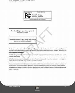 Transact Campus Se3100x006 Card Reader User Manual 1291