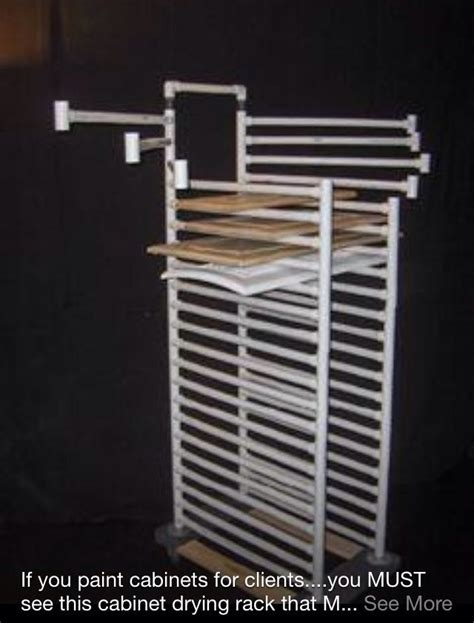 cabinet door finishing racks 26 best images about finishing on pinterest the family