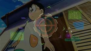 Image - -RST-Raws- Doraemon The Movie 2011 - Nobita and ...