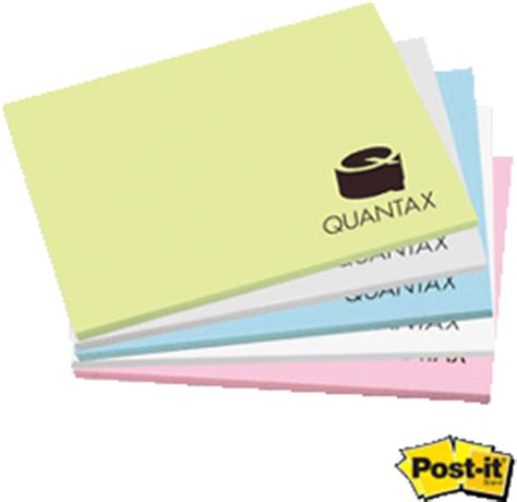 custom post  notes    pads    color  full