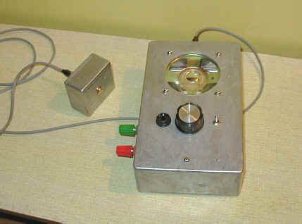Opt Laser Receiver Circuits Diagrams