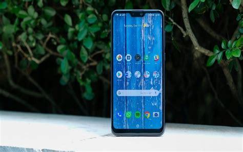 rekomendasi  ponsel terbaru kisaran harga rp juta