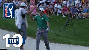 All-time moments from the John Deere Classic - YouTube