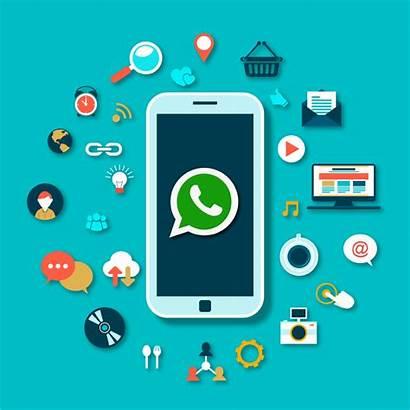 Whatsapp Services Marketing Bulk Message Service App