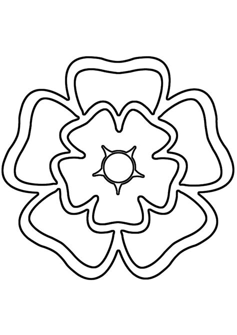Roses Outline | Free download on ClipArtMag
