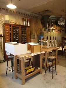 Atelier De Bricolage : surfaces de r paration madame figaro ~ Melissatoandfro.com Idées de Décoration