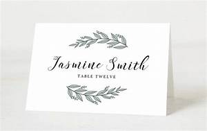 editable wedding place cards template printable place With templates for place cards for weddings