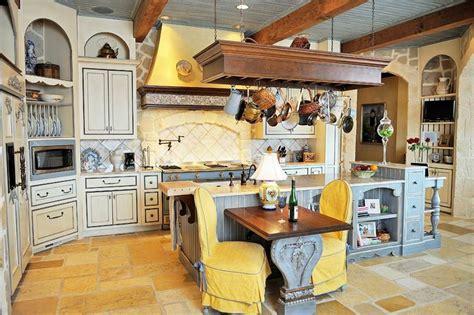 cocina de estilo frances imagenes  fotos