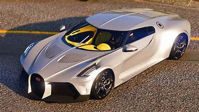 Voiture Noire Bugatti Gta Bugati Mods Mod
