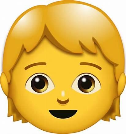 Emoji Kid Emojis Iphone