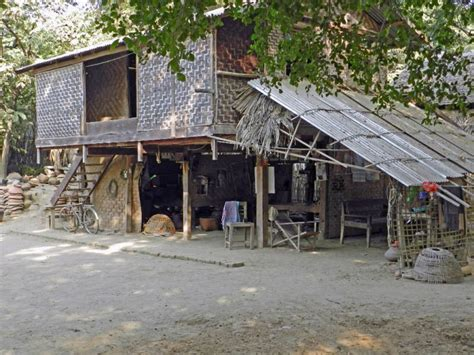 Leben Auf Dem Land by Leben Auf Dem Land In Myanmar Burma Luthiger Josef Seppi
