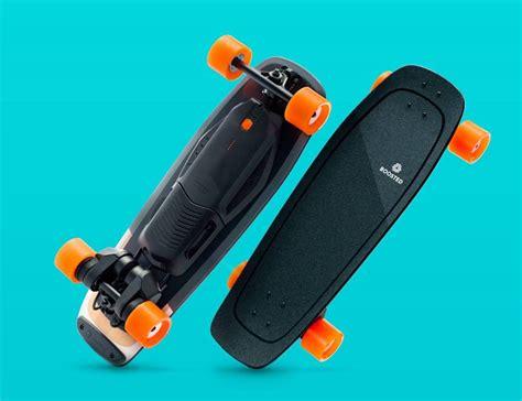 boosted board mini s electric skateboard
