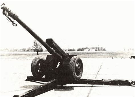 D30 2a18m 122mm Towed Howitzer