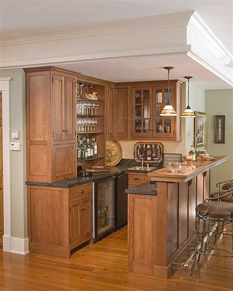 Home Bar Layout by Tally Bars Guide To Building A Home Bar