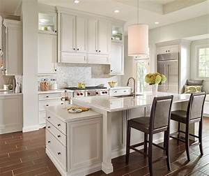 off white kitchen cabinets decora cabinetry With kitchen colors with white cabinets with download love stickers