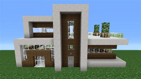minecraft quartz house minecraft tutorial how to make a quartz house 7 youtube