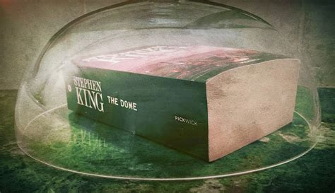 La Cupola Stephen King by Penna D Oro Giveaway Vinci Quot The Dome Quot Di Stephen King