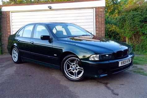 bmw     series  sport manual rare oxford green