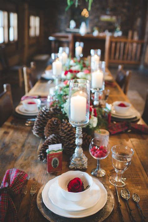 images  rustic winter weddings  pinterest