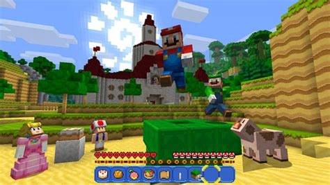 minecraft bedrock update brings pc switch xbox  users