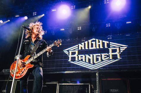 concert  night ranger  klipsch  center