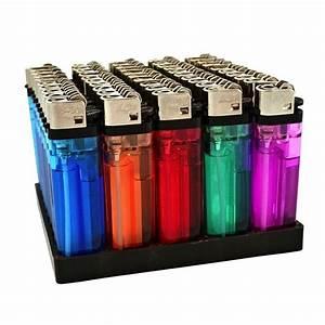 10 Pcs Disposable Cigarette Lighters Wholesale Price