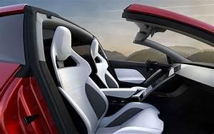 Tesla En Orbite : voici la derni re photo de starman dans son roadster spatial ~ Melissatoandfro.com Idées de Décoration