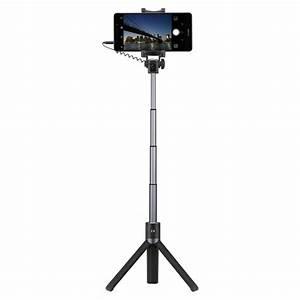 Huawei Honor Selfie Stick Tripod Stand Black