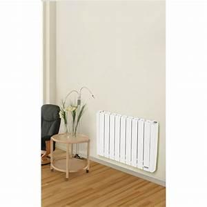 Radiateur A Inertie Seche : radiateur inertie s che st atite thomson digital plus ~ Dailycaller-alerts.com Idées de Décoration